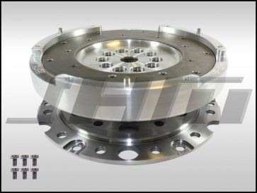 JHM Aluminum Lightweight Flywheel for B8 S4-S5 w/ 3.0T FSI