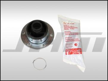 JHM CV Joint Boot Kit, for Driveshaft (100mm) for B5-B6-B7-B8-C5-D2-D3