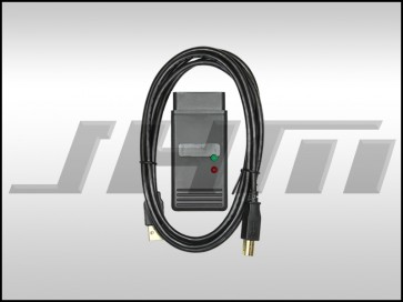 JHM (POWER CONNECT) ECU-TCU Flashing Cable for all B7, C6-S6 V10 and D3-S8 V10 TCUs ONLY and all B8, C7, D4, C6 A6 3.0t, 4L Q7 3.0t and newer ECUs and TCUs