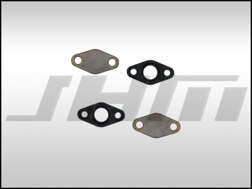Block Off Plate Kit for SAI, Secondary Air Injection Plates (JHM) for all 5.2L FSI V10