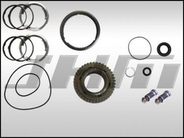 Transmission Rebuild Kit, 0A3 MT (JHM-Performance), 2ND GEAR REPAIR KIT for B6-B7 S4
