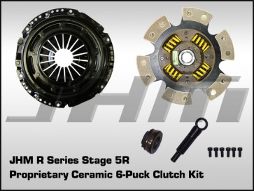 JHM R Series Clutch for B5-S4, C5 A6-allroad w 2.7T