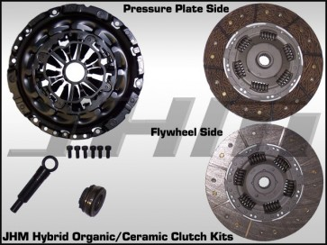 JHM Performance Clutch for 04-05 B6 S4