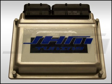 JHM ECU Tuning for B6-B7 S4 w 4.2L V8 (40v)