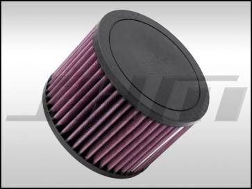 Air Filter, Performance (K&N) for C6-S6 5.2L V10