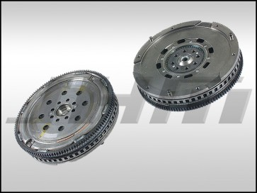 Dual Mass Flywheel (NEW OEM) for 2.7t
