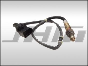 O2, Oxygen Sensor, Front or Primary (Bosch) for Mk I TT 1.8T, B6-A4 3.0L, C5-A6 3.0L, C5-allroad and B6-B7 S4 4.2L V8