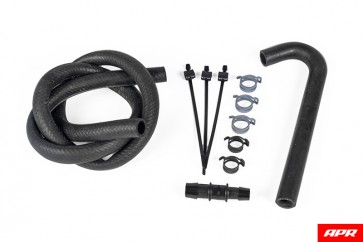 Fit Kit For APR Cooling Performance System for 2010-2012 pre facelift B8 S4