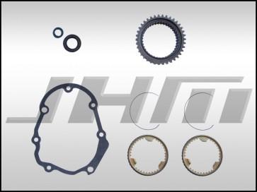 01E 6-speed Minimal Repair Kit for 1-2 Shift Problem (OEM) w/ OEM Collar