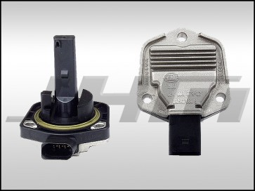 Oil Level-Temp Sensor (Hella-OEM) for B7 RS4, B8 S5 (early), and B7-A4