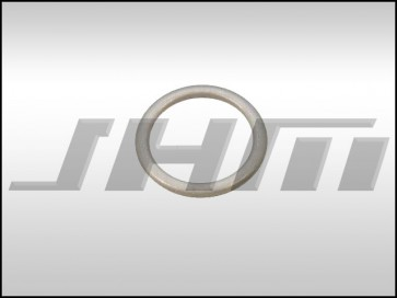 Oil Drain Plug O-ring or Seal Ring (OEM- Victor Reinz) for B7-RS4, B8 S4-S5-RS5, 8R Q5-SQ5, C6-C7 A6-A7-S7-S6-RS7, 4L-Q7, D3-D4 A8-S8