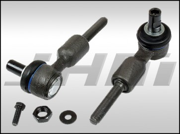 Front Updated (Lemforder-OEM) Outer Tie Rod End for B5-B6-B7 A4-S4-RS4 and C5