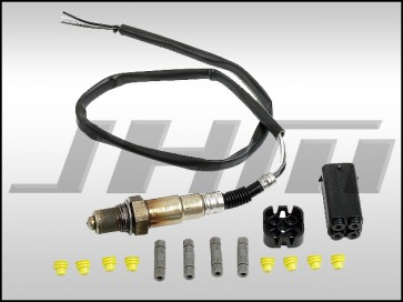 O2, Oxygen Sensor (Rear) UNIVERSAL for Audi VW (Primary and Secondary for B5/C5 Narrow Band)