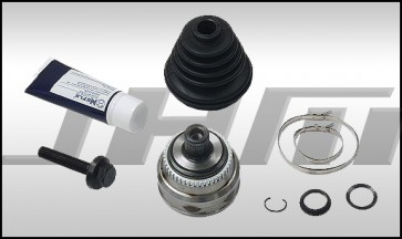 Rear Outer CV Joint and CV Boot Kit(Meyle) for B5 S4 and C5 A6 w 2.7t