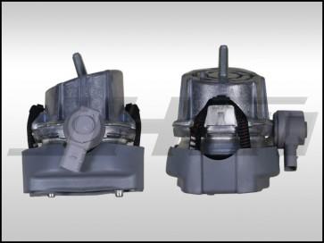 Motor Mount (Left or Driver Side) - OEM Updated for C6-S6 5.2L V10