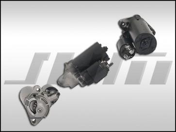 Starter for 97 up 2.7t, 2.8l and 3.0l 30v V6 (Remanufactured by Bosch)