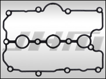 Valve Cover Gasket, LEFT, cylinders 4-6 (Elwis) for Audi 3.0T FSI and 3.2l FSI