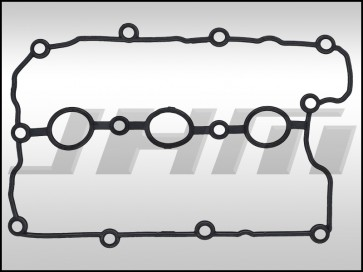Valve Cover Gasket, RIGHT, cylinders 1-3 (Elring) for Audi 3.0T FSI and 3.2l FSI