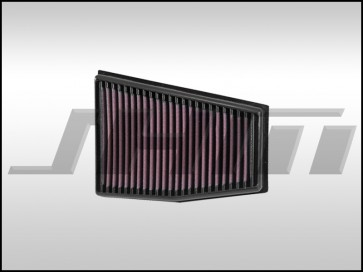 Air Filter, Performance (K&N) for Audi B8-B8.5 RS5 4.2l -Left ONLY
