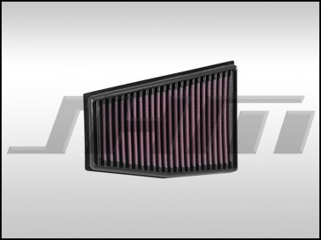 Air Filter, Performance (K&N) for Audi B8-B8.5 RS5 4.2l -Right ONLY