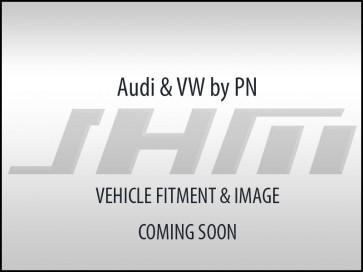 Front Brake Caliper Pair - Black 350mm - Q7, Toaureg & Porsche Cayenne 18Z