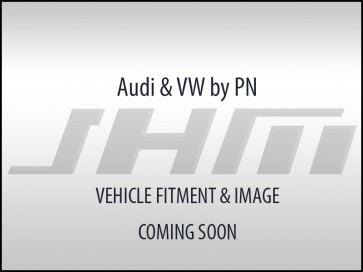 Sealing Flange, Rear or Rear Main Seal (Elring) for Audi-VW 2.0TSI CCTA, CBFA