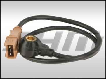 Knock Sensor (FAE), 2 per motor, for B5-A4-S4, C5-A6-ar w/ 2.7T, 2.8L