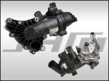 Water Pump (OEM) for B7-RS4 w/ 4.2L FSI V8