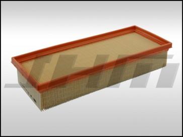 Intake Air Filter, (MANN) for B8 A4-A5 2.0T
