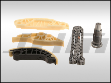 Timing Chain Kit for Balancer Shaft (Febi-Bilstein) for B8 A4-A5 2.0T