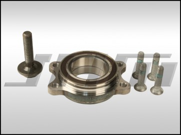 Wheel Bearing Kit (FAG-OEM) Front or Rear for B8-A4-A5-S4-S5