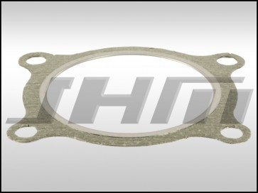 Gasket, Turbo to Downpipe for C5-A6, allroad 2.7t, 2003 and Up