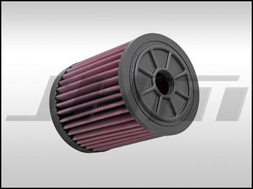 Air Filter, Performance (K&N) for C7 A6-A7 3.0T C7 S6-S7 4.0T