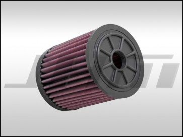 Air Filter, Performance (K&N) for C7 RS7 4.0T