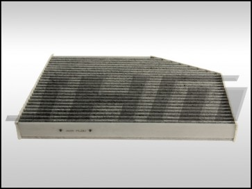 Cabin Air Filter (Corteco) for C7-C7.5 A6-A7-S6-S7-RS7 and D4-D4.5 A8-S8