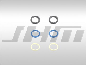 Turbo Coolant Line O-Ring Kit For C7 S6-S7-RS7 and D4 A8-S8 4.0T