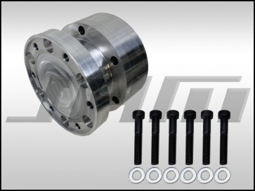 Driveshaft Spacer Kit for 0A3 or 01E Manual Conversion-Swap for C5 A6 and S6 w 4.2l V8 and 5hp24 5-speed Tiptronic transmission