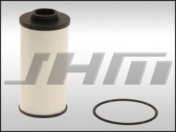 DSG Transmission External Filter w O-ring (Vaico) for (S-Tronic DL501) B8-B8.5 S4, S5, RS5 and C7 S6, S7