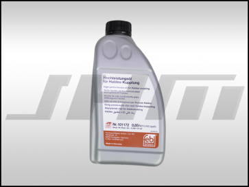 Haldex Fluid - High Performance Oil for Haldex Coupling (Febi-Bilstein) 1 Liter