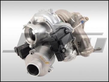 Turbocharger, IS38 (OEM IHI) for MK7-8V Golf-GTI-A3-S3-Q3-TT-TTS 1.8T-2.0T TFSI-TSI MQB