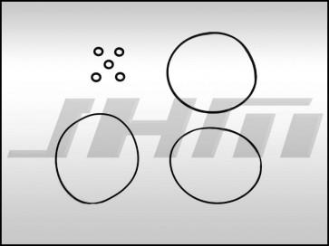 Camshaft Adjuster Reseal Kit (each), Intake or Exhaust, Bank 1 or 2 for B6-A4 3.0L, C5-A6 3.0L V6