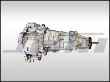Transmission Rebuilt, 0B4 MT (JHM Performance-OEM) for B8 S5 w 4.2l V8