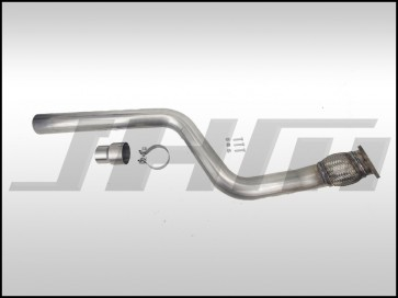 "Exhaust - JHM 3"" Downpipe for Audi B8 A4-A5-Allroad 2.0T"