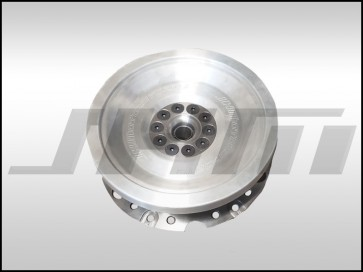 JHM DSG Aluminum Lightweight Flywheel (DL501) for B8-B8.5 S4, S5, RS5 and C7 S6, S7 w 3.0T, 4.0T and 4.2L