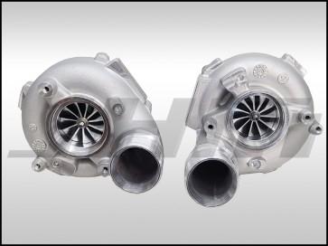 JHM RS7-R Turbo Upgrade for C7 S6-S7-RS7 and D4 A8-S8 4.0T