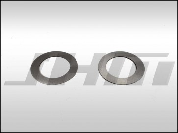 JHM 4:1 Center Diff Upgrade SHIMS ONLY for 01E Manual Transmission - LATE