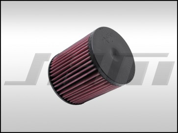 Air Filter, Performance (K&N) for D4 A8 3.0T, 4.0T & 4.2L