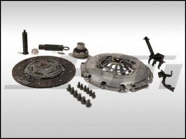 Clutch Kit (Luk-OEM) for B8-B8.5 S4 and S5 w 3.0t or 4.2l V8