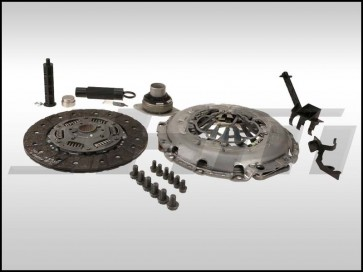 Clutch Kit (LUK-OEM) - only works with OEM or LUK flywheel - for B8-B8.5 A4-A5 w 2.0t TFSI and 3.2l FSI