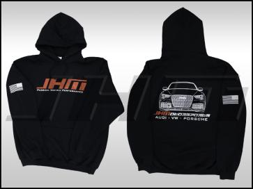 Sweatshirt, Hoodie - Pullover (JHM) RS5